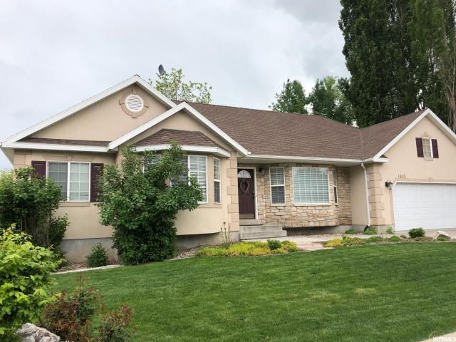 Address Not Published, Pleasant Grove, UT 84062 (#1525520) :: R&R Realty Group