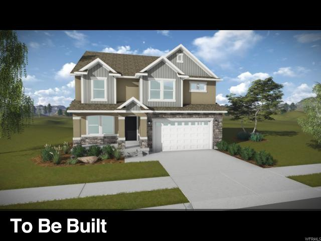 14866 S Canyon Pointe Rd #112, Draper (Ut Cnty), UT 84020 (#1525560) :: Colemere Realty Associates