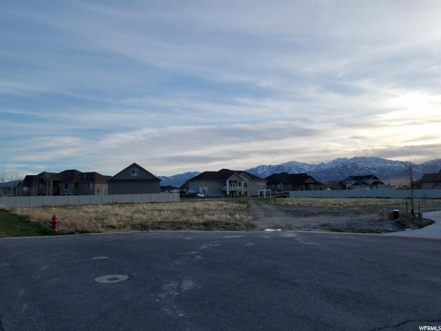402 S Starlight Ct E, Grantsville, UT 84029 (#1525587) :: The Fields Team