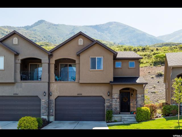 10332 N Morgan Blvd, Cedar Hills, UT 84062 (#1525608) :: R&R Realty Group