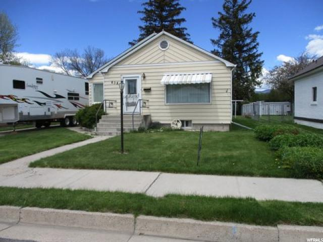 638 Grant St, Montpelier, ID 83254 (#1525611) :: Big Key Real Estate