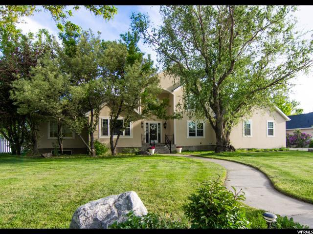 6565 W 10760 N, Highland, UT 84003 (#1525673) :: Action Team Realty