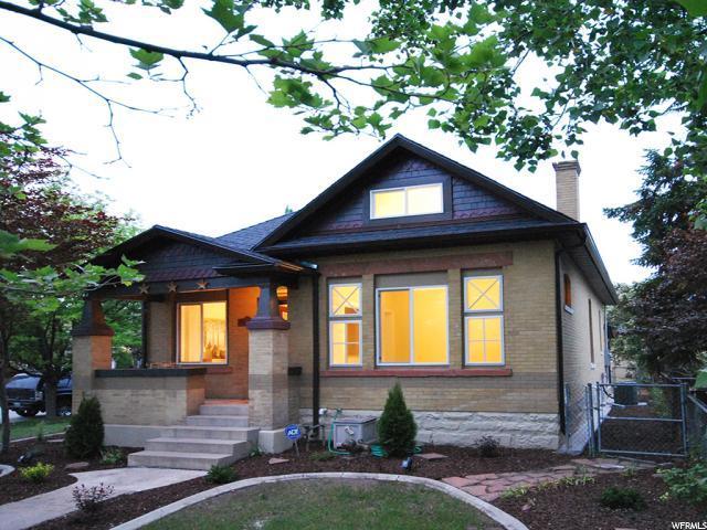 2247 S 800 E, Salt Lake City, UT 84106 (#1525724) :: Colemere Realty Associates