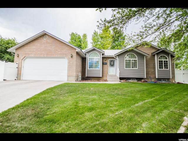 373 S 3240 W, Vernal, UT 84078 (#1525750) :: RE/MAX Equity