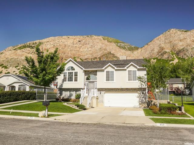 752 N Quincy Ave, Ogden, UT 84404 (#1525779) :: Exit Realty Success