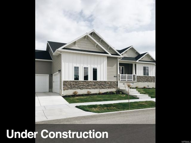 3151 N 3350 W, Plain City, UT 84404 (#1525804) :: goBE Realty