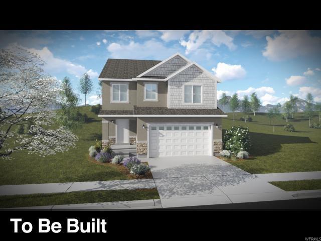 951 W Cushing Rd #223, Bluffdale, UT 84065 (#1525818) :: Bustos Real Estate | Keller Williams Utah Realtors