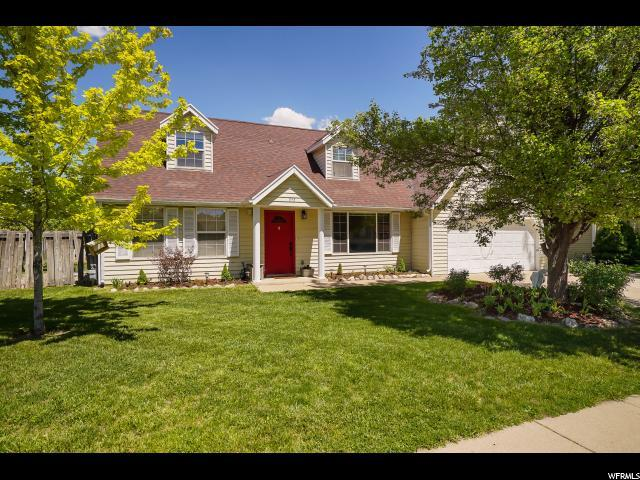 943 S 200 E, Layton, UT 84041 (#1525822) :: Exit Realty Success