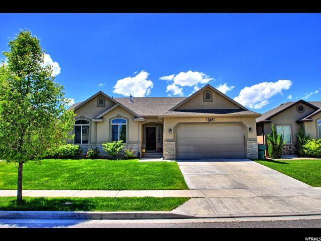 12842 S Tortoise, Riverton, UT 84096 (#1525838) :: Home Rebates Realty