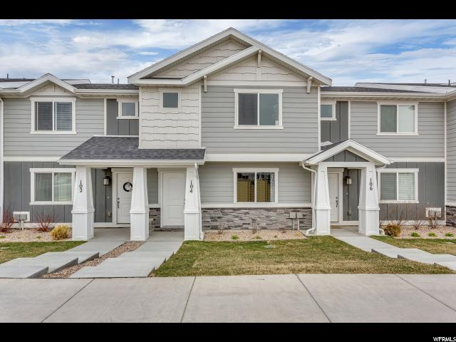 104 E Legacy Pkwy, Saratoga Springs, UT 84045 (#1525844) :: R&R Realty Group