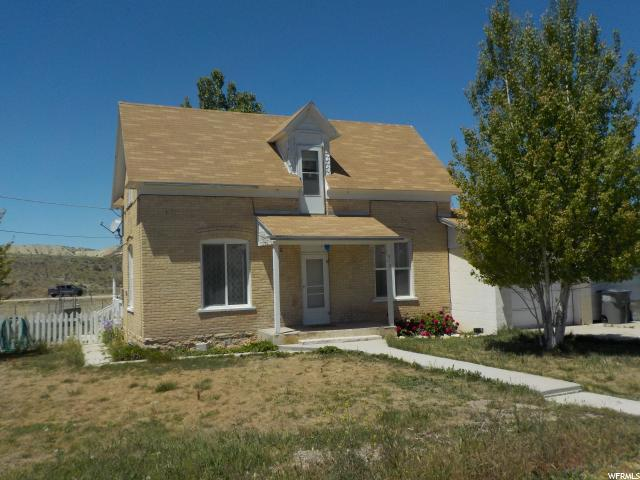 313 N State, Mayfield, UT 84643 (#1525856) :: Colemere Realty Associates