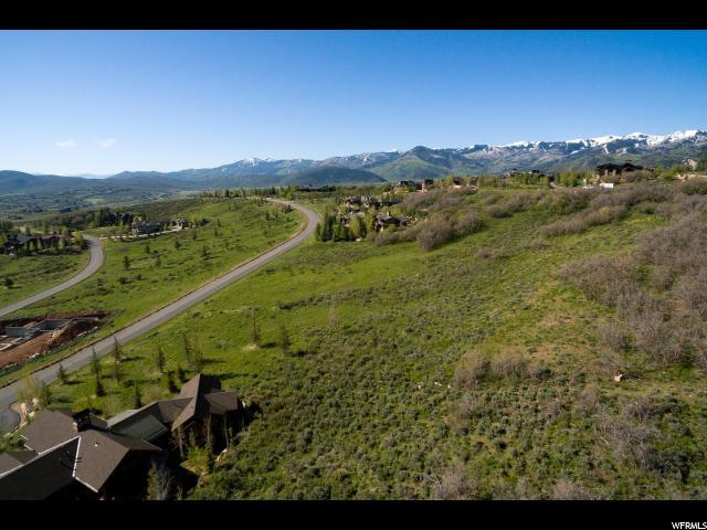 7217 Glenwild Dr, Park City, UT 84098 (MLS #1525859) :: High Country Properties