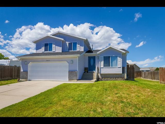 3840 S Bridgton Cir, Magna, UT 84044 (#1525864) :: The Fields Team
