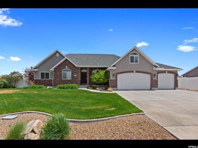 1411 Independence Ave, Price, UT 84501 (#1525876) :: Colemere Realty Associates