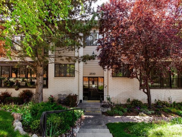 2510 S Elizabeth Street E #2, Salt Lake City, UT 84106 (#1525899) :: Action Team Realty
