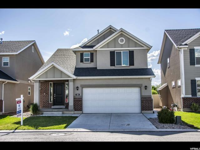 598 S 2310 W, Pleasant Grove, UT 84062 (#1525904) :: R&R Realty Group