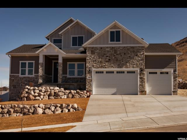14563 S Valle Vista Dr. #38, Herriman, UT 84096 (#1525915) :: Exit Realty Success