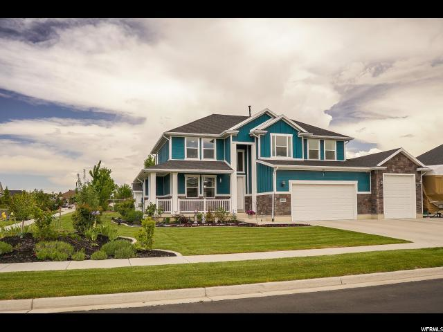 1360 W 650 S, Layton, UT 84041 (#1525917) :: Colemere Realty Associates