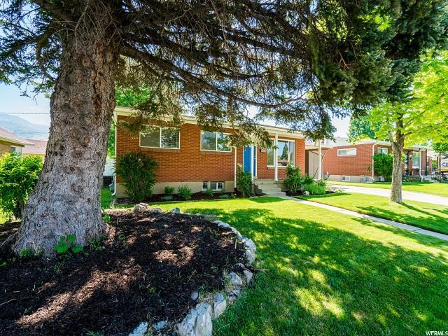 47 S 350 W, Bountiful, UT 84010 (#1525930) :: Exit Realty Success