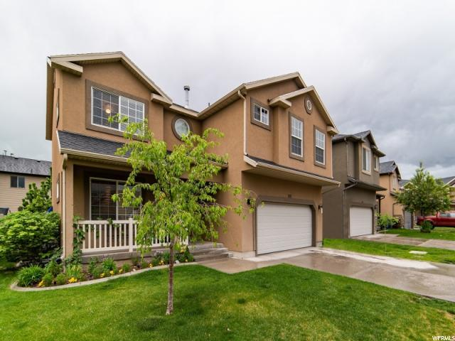 7492 N Addison Ave, Eagle Mountain, UT 84005 (#1525952) :: R&R Realty Group
