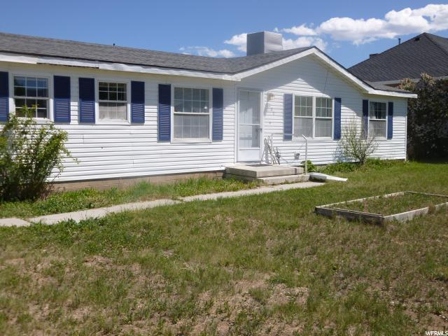 280 W 300 N, Levan, UT 84639 (#1525964) :: Big Key Real Estate