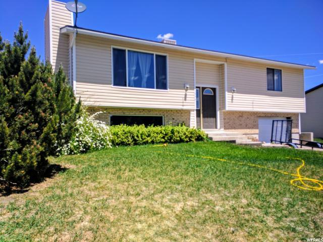 1579 Eastwood Dr, Price, UT 84501 (#1525966) :: Colemere Realty Associates