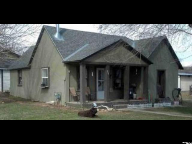 589 S 25 W, Fountain Green, UT 84632 (#1525968) :: Colemere Realty Associates