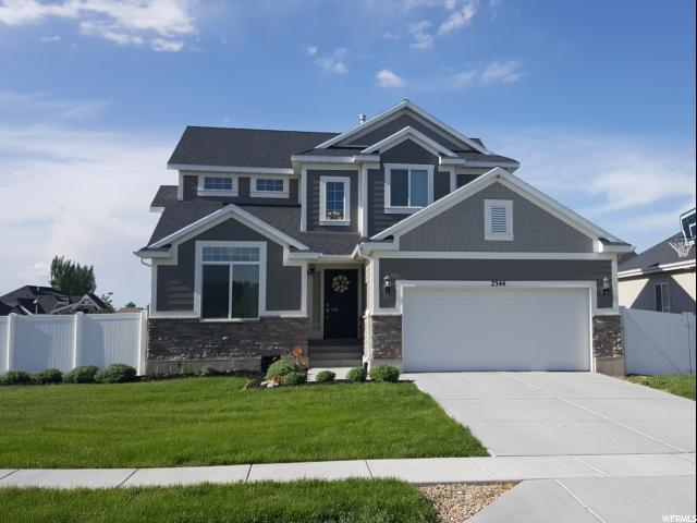 2344 W 5180 S, Taylorsville, UT 84129 (#1526046) :: Exit Realty Success