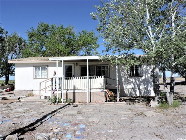 3835 W 7500 N, Delta, UT 84624 (#1526051) :: Big Key Real Estate