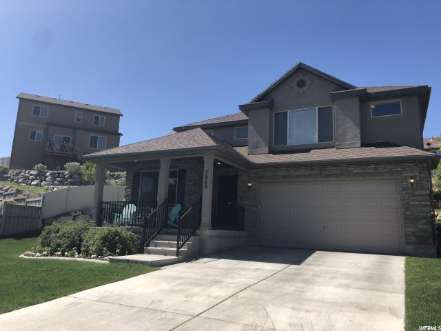 7869 N Brookwood Dr W, Eagle Mountain, UT 84005 (#1526066) :: R&R Realty Group