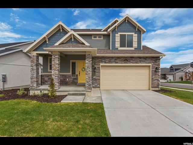 14183 S Greenford Ln W, Herriman, UT 84096 (#1526087) :: Colemere Realty Associates