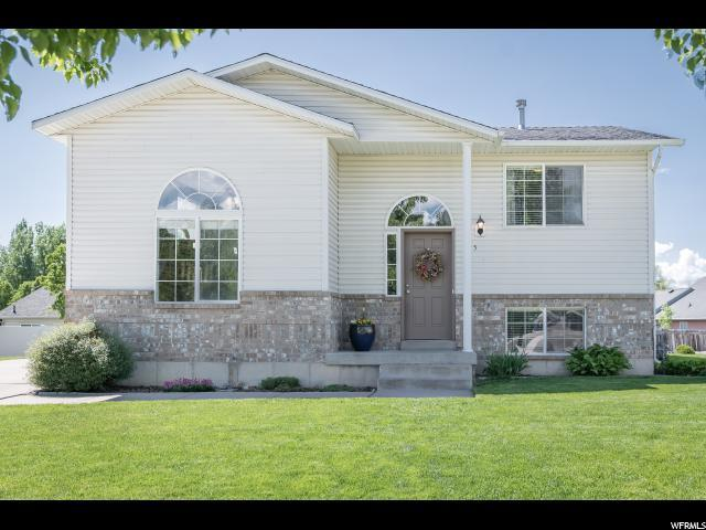 775 S Beech Court W, Logan, UT 84321 (#1526093) :: Exit Realty Success