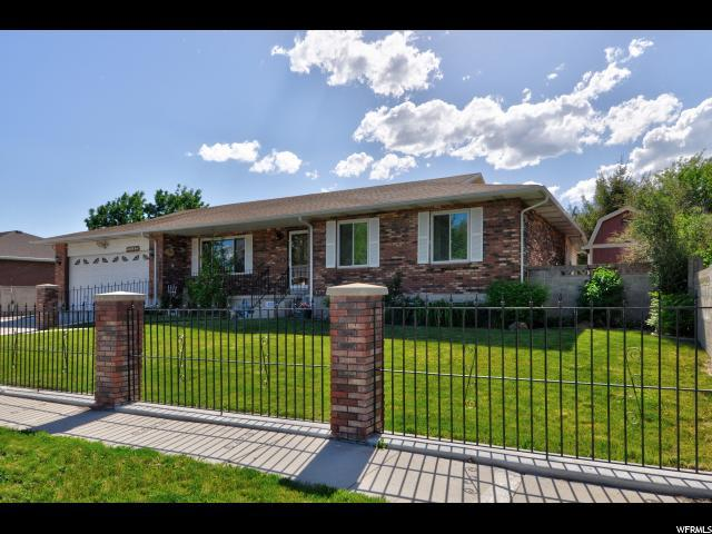 6084 S Hathaway St W, Taylorsville, UT 84123 (#1526096) :: Exit Realty Success