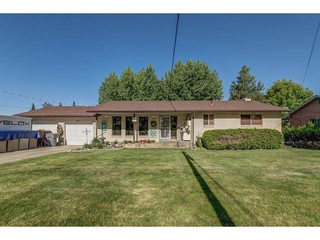 50 S 500 E, Pleasant Grove, UT 84062 (#1526103) :: goBE Realty