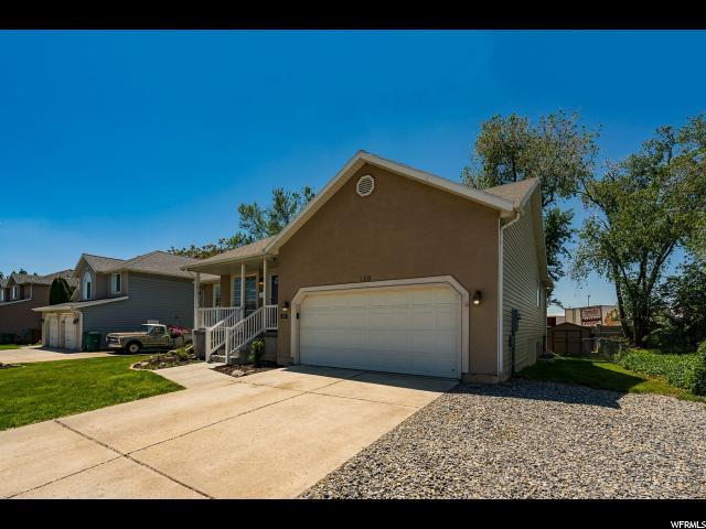 189 N 750 W, Layton, UT 84041 (#1526113) :: Colemere Realty Associates