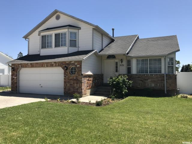 5121 W 11000 N, Highland, UT 84003 (#1526114) :: Action Team Realty