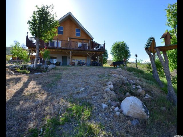 42 Tomahawk Dr 41-43, Indianola, UT 84629 (#1526120) :: The Fields Team