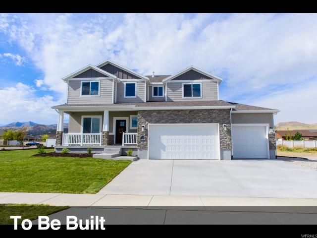 14239 S Dawson Hills Cir W, Herriman, UT 84096 (#1526140) :: Exit Realty Success