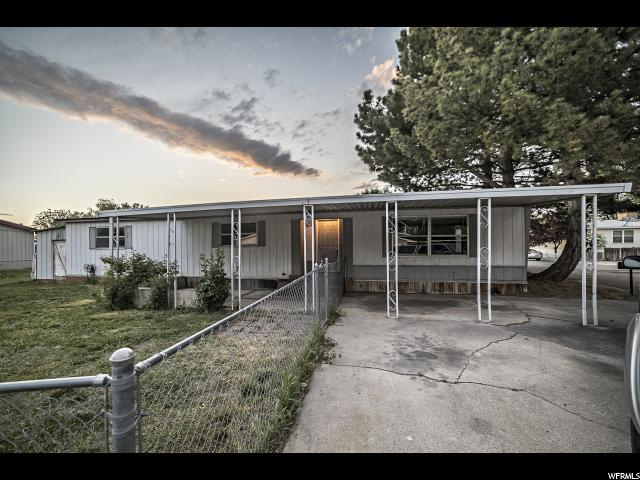 1874 W 500 N, Provo, UT 84601 (#1526142) :: Exit Realty Success