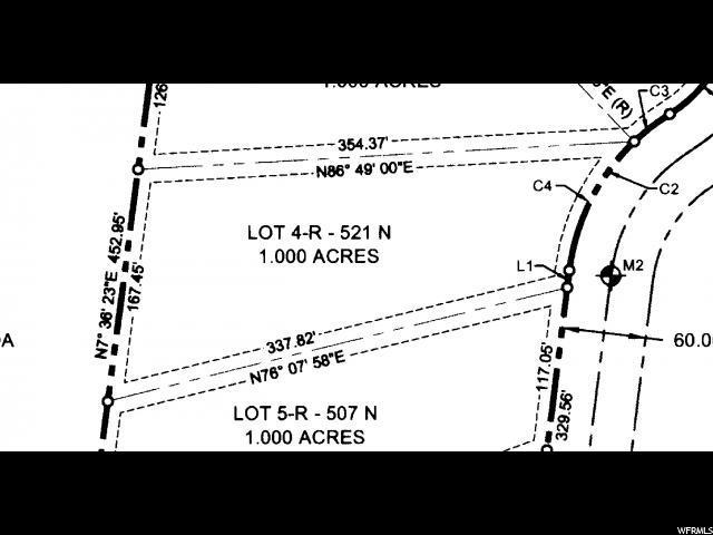 521 N 2475 St W, Marriott Slaterville, UT 84404 (#1526182) :: goBE Realty
