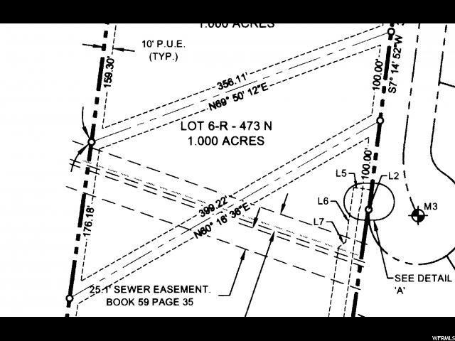 473 N 2475 St W, Marriott Slaterville, UT 84404 (#1526198) :: Colemere Realty Associates