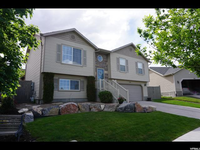 7401 N Ute Dr, Eagle Mountain, UT 84005 (#1526208) :: R&R Realty Group