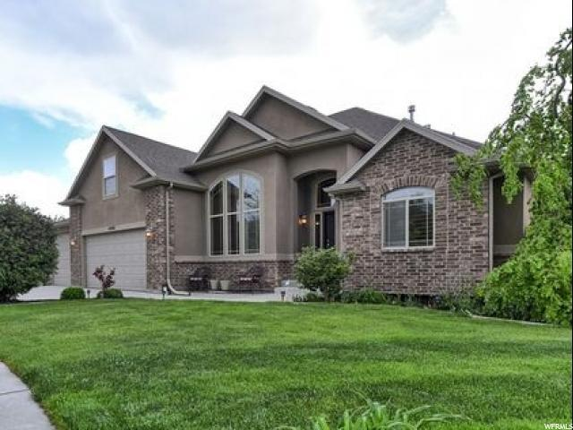 14561 S Stone Fly Cir W, Bluffdale, UT 84065 (#1526225) :: Colemere Realty Associates