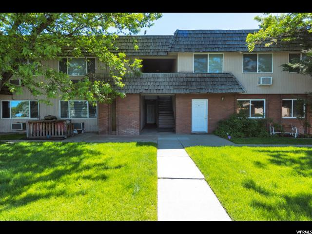 4495 S 1175 W #98, Taylorsville, UT 84123 (#1526240) :: Exit Realty Success