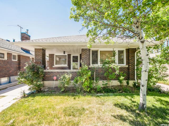 2624 S Alden St, Salt Lake City, UT 84106 (#1526249) :: Colemere Realty Associates