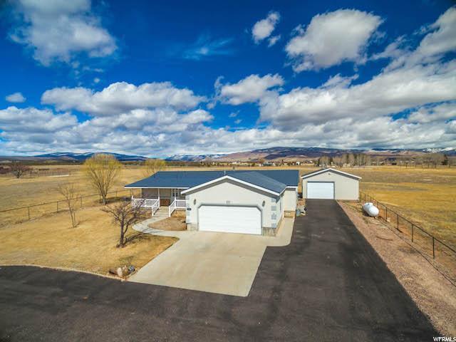 2106 W 11250 St N, Neola, UT 84053 (#1526268) :: Big Key Real Estate