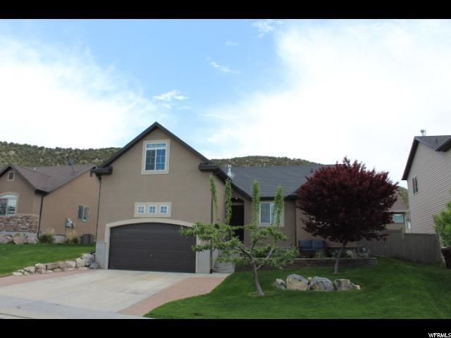 6945 N Kiowa Pkwy E, Eagle Mountain, UT 84005 (#1526269) :: R&R Realty Group