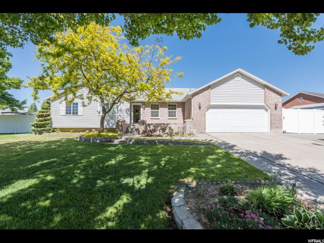 12190 S Meadow Park Cir, Riverton, UT 84065 (#1526278) :: Home Rebates Realty