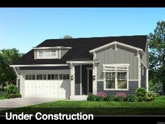 9129 S Galette Ln E #105, Cottonwood Heights, UT 84093 (#1526309) :: KW Utah Realtors Keller Williams
