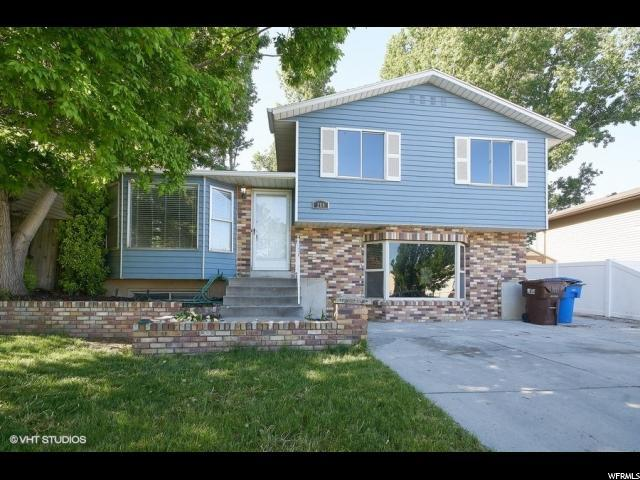 288 E Angel St S, Sandy, UT 84070 (#1526337) :: KW Utah Realtors Keller Williams